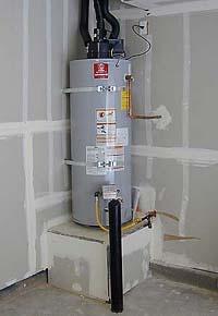 Water Heaters Hercules Ca