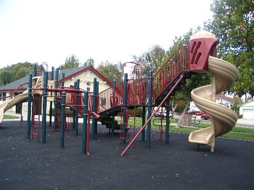 Foxboro Play Structure