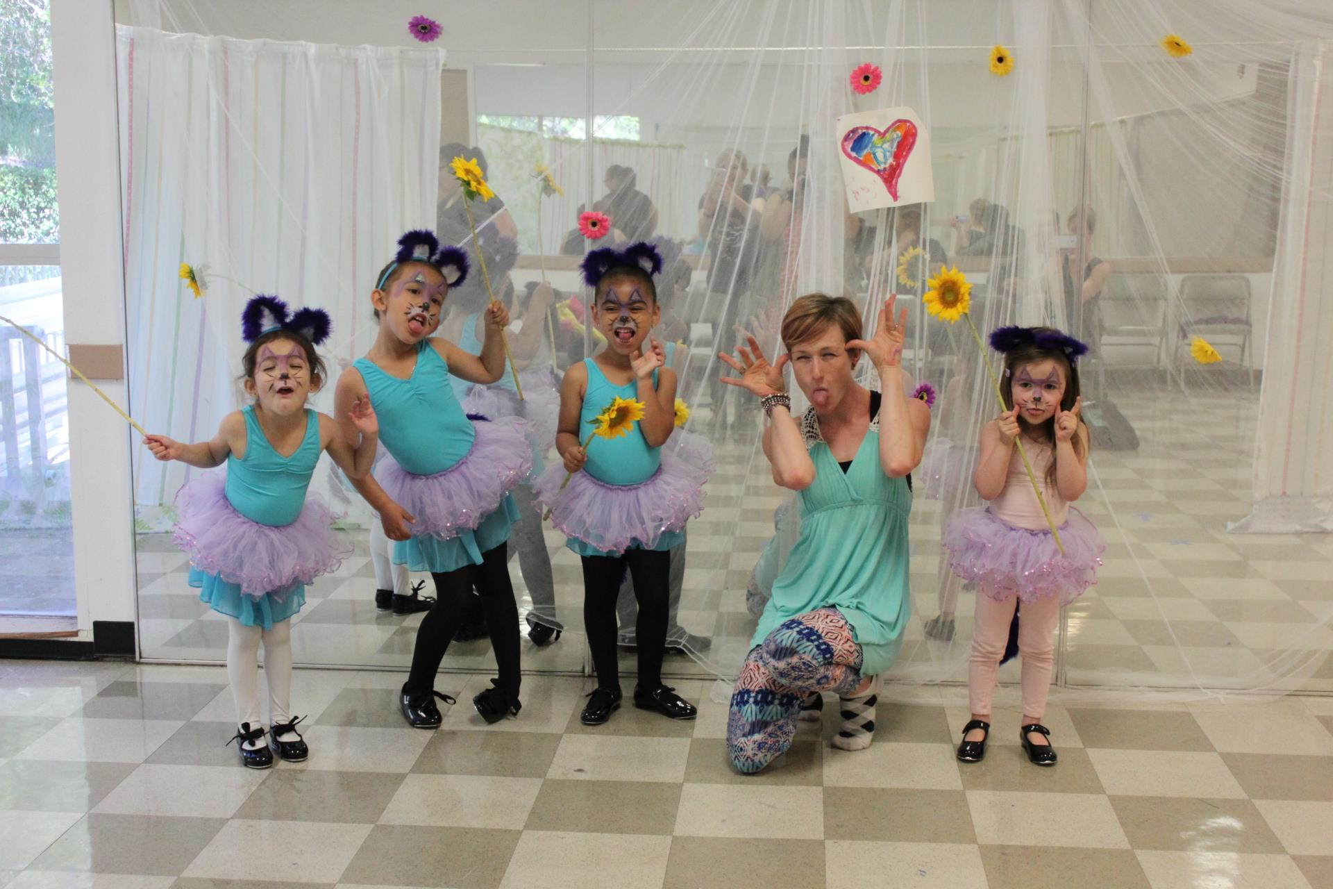 May 10 Ballet Recital