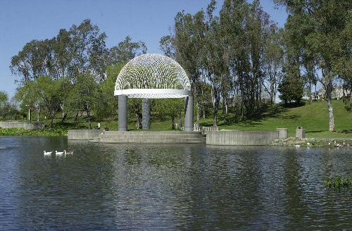 Refugio Valley Park