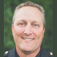 William Imboden Appointed Hercules Police Chief