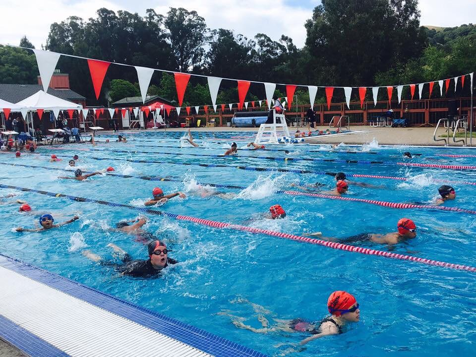 Piranhas Swim Team