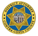 Contra Costa County District Attorney Logo